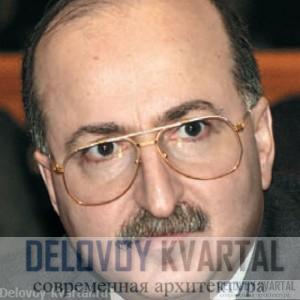Давид Якобашвили, совладелец компании «Вимм-Билль-Данн.