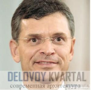 Николай Цветков, руководитель корпорации «Знак»
