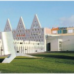 Британская архитектура и хай-тек