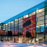 Blizard Building (Институт цитологии и молекулярной биологии) Уильяма Олсопа