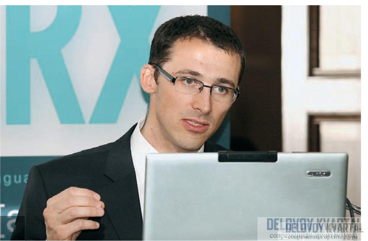Филипп Бертере (Jones Lang LaSalle) анализирует рынок