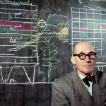 Фотогалерея Ле Корбюзье — галерея известных построек Ле Корбюзье