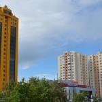 Бизнес-центр «Astana Tower» (Астана Тауэр)