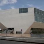Архитектурное бюро Ома — европейские провокаторы