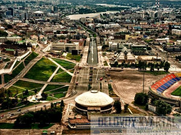 Тысячелетие Казани
