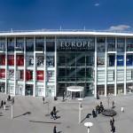 """Торговый центр """"Европа"""" Днепропетровск"""