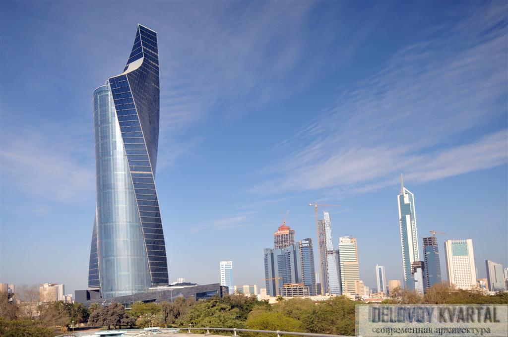 Торговый центр Кувейта