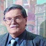 Марк Рейнберг, архитектор