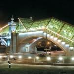Ночное освещение города — источники света, нормативы, основы светодизайна