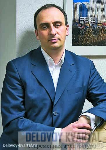 Олег Моисеевич Солощанский
