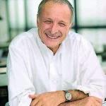 Интервью с создателем хай-тека Ричардом Роджерсом