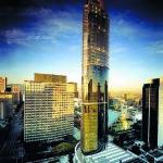 One Wall Centre — самое высокое здание Ванкувера