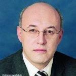 Юрий Рысин — Главный архитектор Краснодарского края