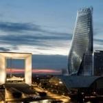 Башня Phare — новый небоскреб Дефанса в Париже