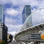 Современная архитектура Бильбао — архитектурная жемчужина Испании
