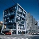 Ребусы деконструкции — Здание на Шлахтхаусгассе