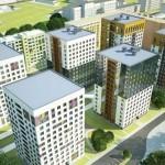 Жилой комплекс бизнес-класса «Европа-Сити»