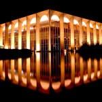 Свет и архитектура — городская подсветка