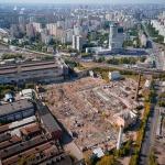 TOP-10 Крупнейшие промзоны Москвы — рейтинг