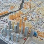 «Новый центр» («Большой сити») – проект застройки