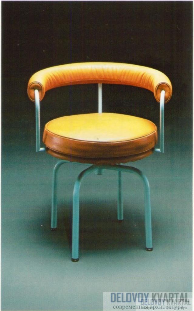 Дизайн мебели Ле Корбюзье