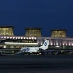 Аэропорт «Пулково» – архитектурный конкурс