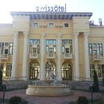Отель 5* Swissôtel Resort Сочи Камелия