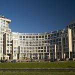 Omega-House — Элитный дом в Санкт-Петербурге