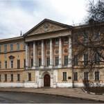 Дом Демидовых в Москве — архитектор Казаков