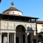 Филиппо Брунеллески — великий итальянский архитектор