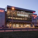 «Гудзон» (Goodzone) — торгово-развлекательный центр
