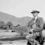 Фрэнк Ллойд Райт — американский архитектор и теоретик