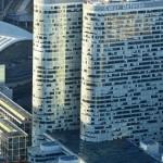 Cœur Défense – небоскреб в деловом квартале Парижа