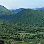 Европейский парк и музей вулканизма «Вулкания»