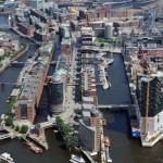 Хафенсити, Гамбург — амбициозный градостроительный проект