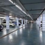 Парковки, паркинги — проблемы проектирования и размещения