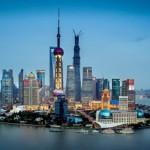 Архитектура Шанхая сегодня — небоскребы и достопримечательности
