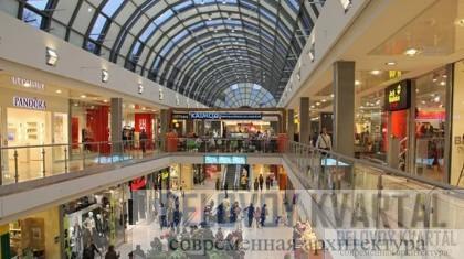 Найти деньги на Торговый Центр