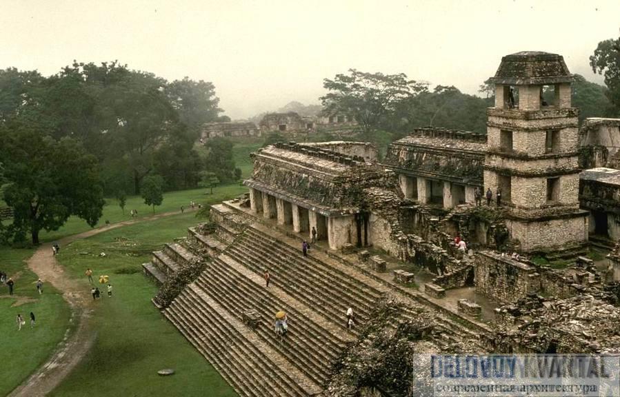 Классический период майя