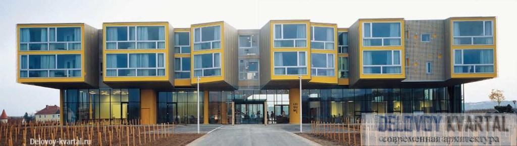 Loisium Hotel Wine, Лангенлойс, Австрия