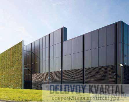 Сесил Балмонд - Дизайнер зданий
