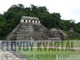 Ранние поселения Мезоамерики