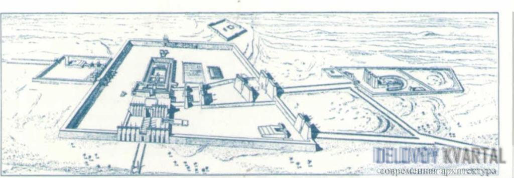 Карнакский Храмовый комплекс