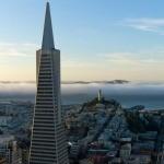 Здание Трансамерика-Пирамид, Сан-Франциско, США