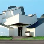 Музей дизайна «Витра», Германия