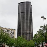 Монпарнасская башня, Париж