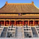 Запретный город (Пекин, Китай)