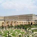 Версальский замок (Париж, Франция)