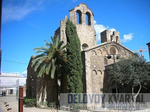 Сан-Пабло-дель-Кампо