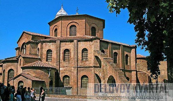 bazilika_san-vitale